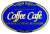 Coffee Cafe – Gourmet Roastery